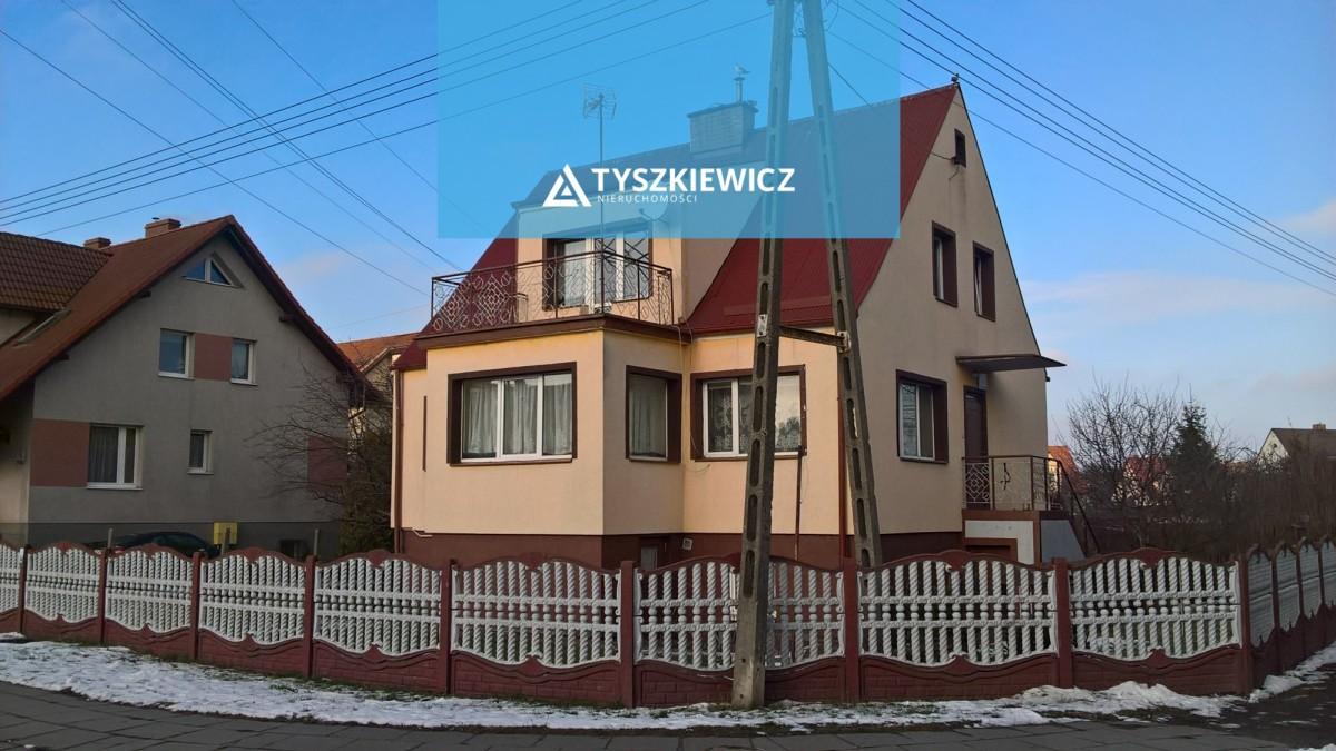 Zdjęcie 1 oferty TY396034 Gdańsk Wrzeszcz, ul. Wrzeszczańska