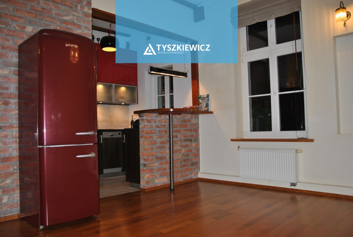Zdjęcie 1 oferty TY276791 Sopot Dolny, ul. Alfonsa Chmielewskiego