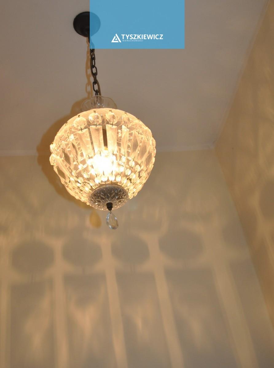 Zdjęcie 6 oferty TY276791 Sopot Dolny, ul. Alfonsa Chmielewskiego