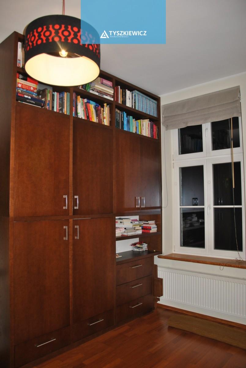Zdjęcie 4 oferty TY276791 Sopot Dolny, ul. Alfonsa Chmielewskiego