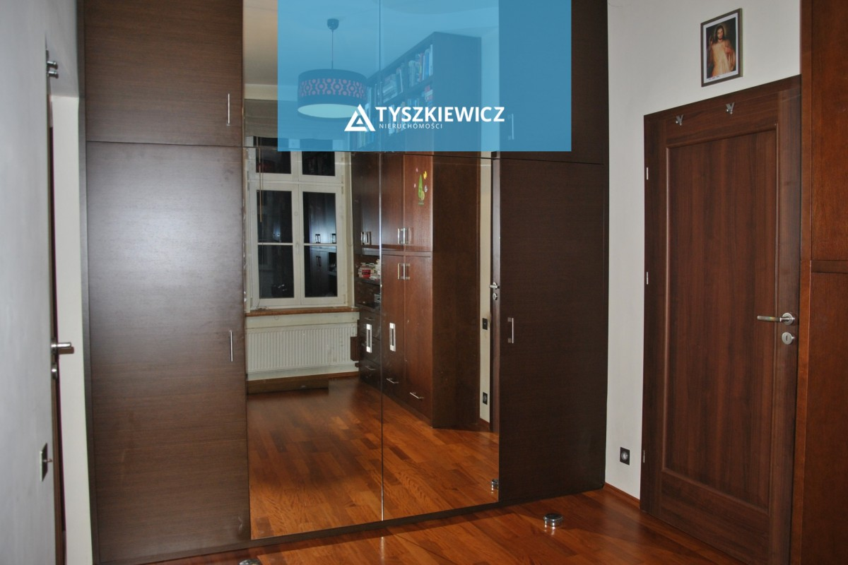 Zdjęcie 5 oferty TY276791 Sopot Dolny, ul. Alfonsa Chmielewskiego