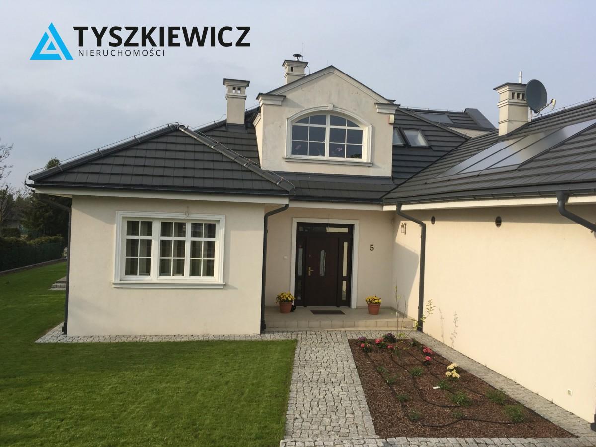 Zdjęcie 1 oferty TY700913 Gdańsk Kiełpino Górne, ul. Miechucińska