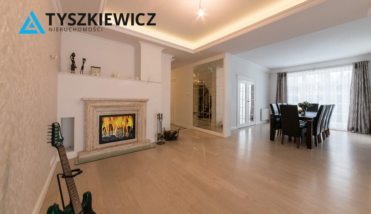 Zdjęcie 4 oferty TY700913 Gdańsk Kiełpino Górne, ul. Miechucińska