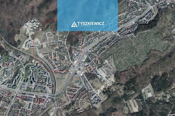 Zdjęcie 1 oferty TY036229 Gdynia Mały Kack, ul. Racławicka