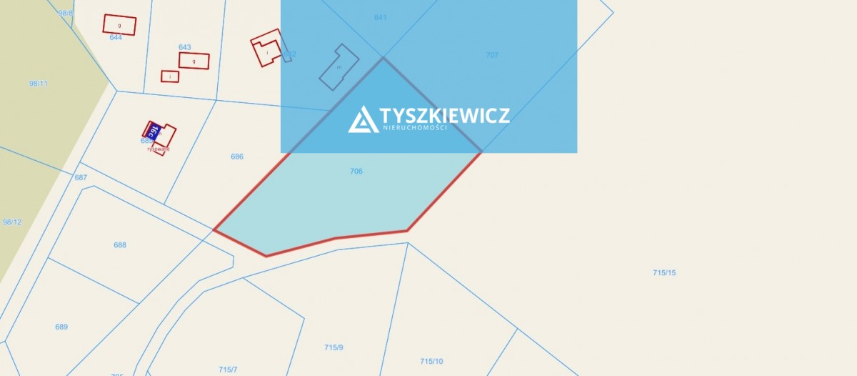 Zdjęcie 11 oferty TY742479 Nowe Polaszki,