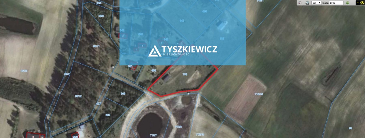 Zdjęcie 10 oferty TY742479 Nowe Polaszki,