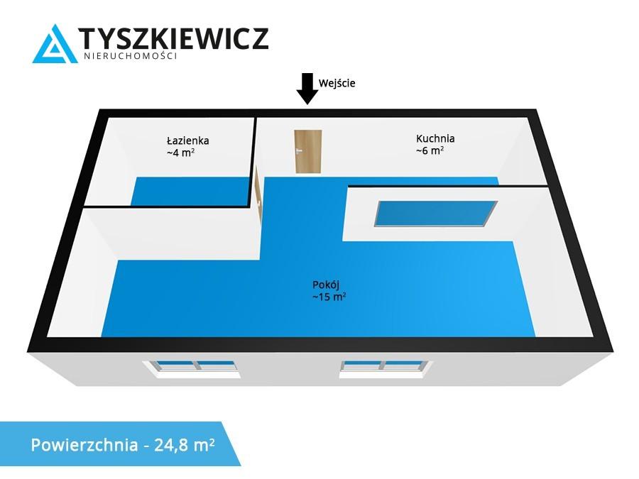 Zdjęcie 15 oferty TY725623 Gdynia Śródmieście, ul. Warszawska