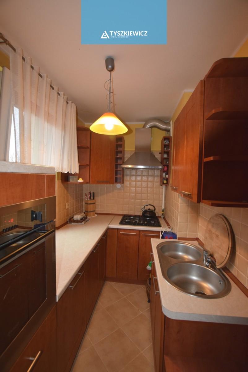 Zdjęcie 8 oferty TY885554 Gdynia Witomino, ul. Narcyzowa