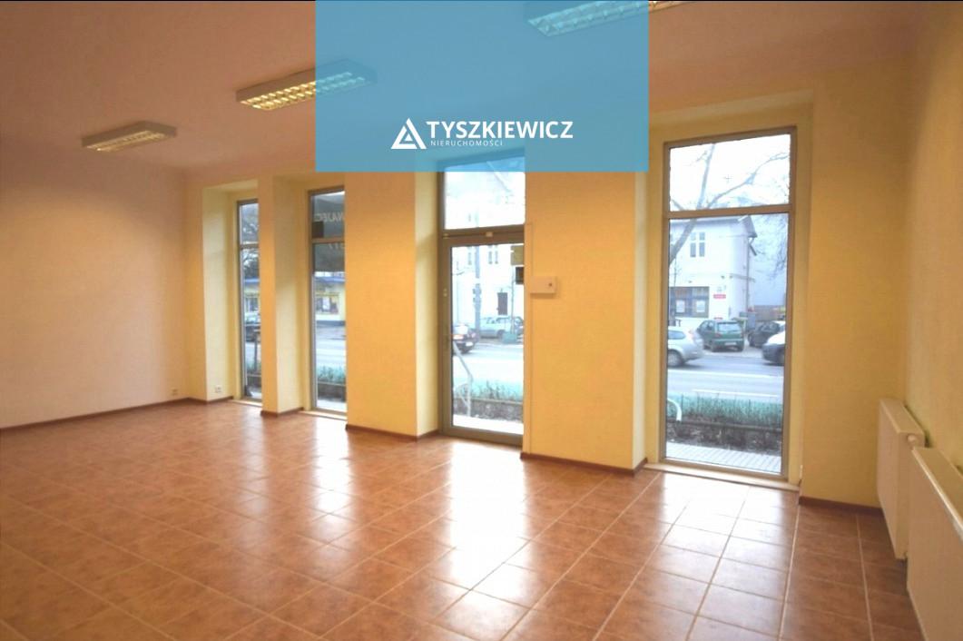 Zdjęcie 2 oferty TY517906 Sopot Centrum, al. Niepodległości