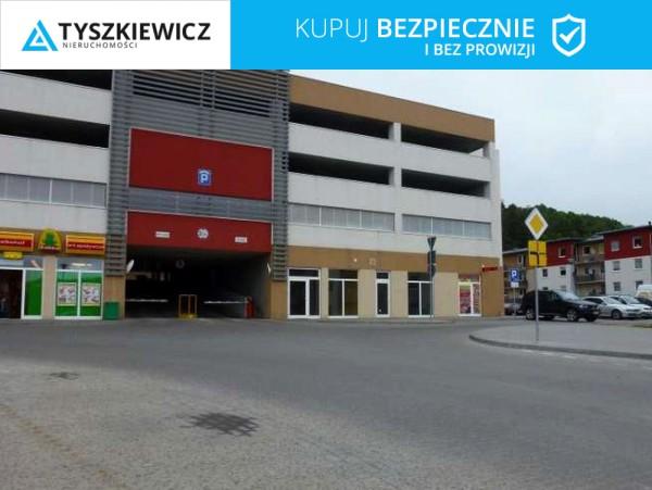 Lokal handlowy, sklep na sprzedaż, Wejherowo