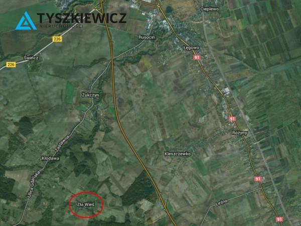 Zdjęcie 3 oferty TY064902 Zła Wieś