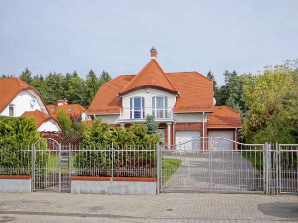 Dom wolno stojący na sprzedaż, Gdańsk Matemblewo