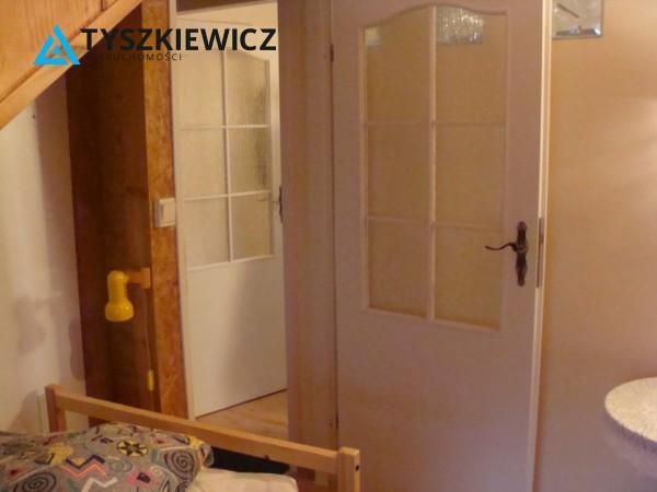 Zdjęcie 18 oferty TY036524 Gdynia Witomino-Leśniczówka, ul. Słoneczna