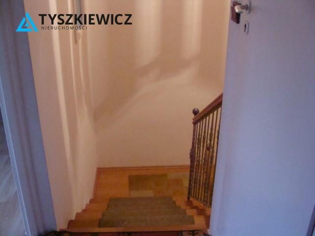 Zdjęcie 20 oferty TY036524 Gdynia Witomino-Leśniczówka, ul. Słoneczna