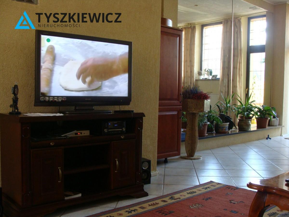 Zdjęcie 26 oferty TY036524 Gdynia Witomino-Leśniczówka, ul. Słoneczna