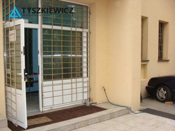 Zdjęcie 27 oferty TY036524 Gdynia Witomino-Leśniczówka, ul. Słoneczna