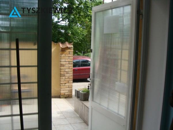Zdjęcie 28 oferty TY036524 Gdynia Witomino-Leśniczówka, ul. Słoneczna