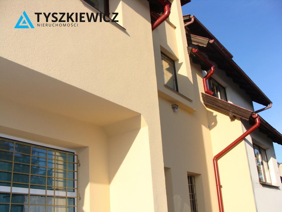 Zdjęcie 36 oferty TY036524 Gdynia Witomino-Leśniczówka, ul. Słoneczna