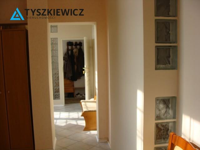 Zdjęcie 38 oferty TY036524 Gdynia Witomino-Leśniczówka, ul. Słoneczna