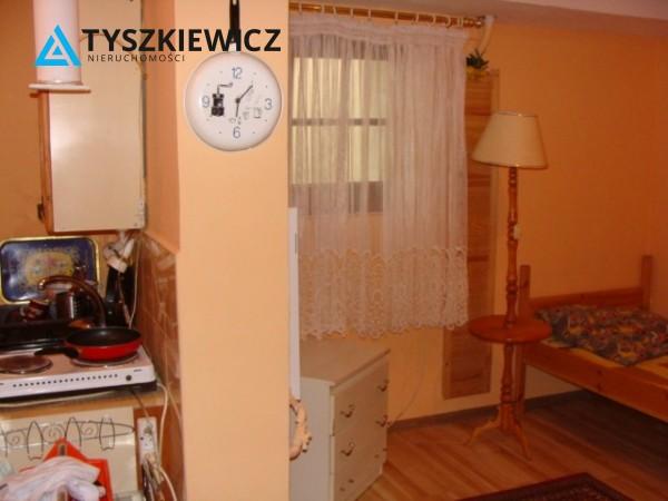 Zdjęcie 40 oferty TY036524 Gdynia Witomino-Leśniczówka, ul. Słoneczna