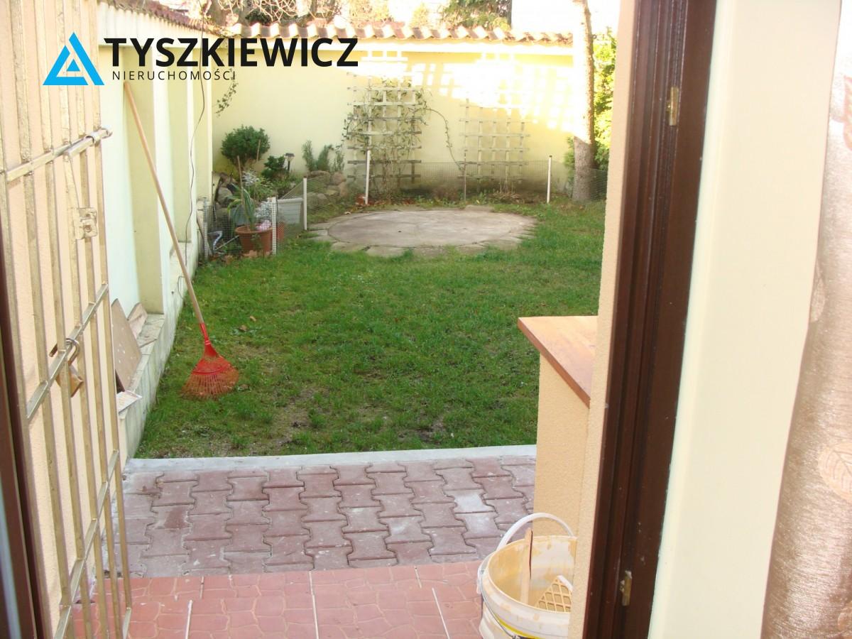 Zdjęcie 45 oferty TY036524 Gdynia Witomino-Leśniczówka, ul. Słoneczna