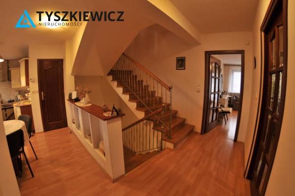 Zdjęcie 7 oferty TY036524 Gdynia Witomino-Leśniczówka, ul. Słoneczna