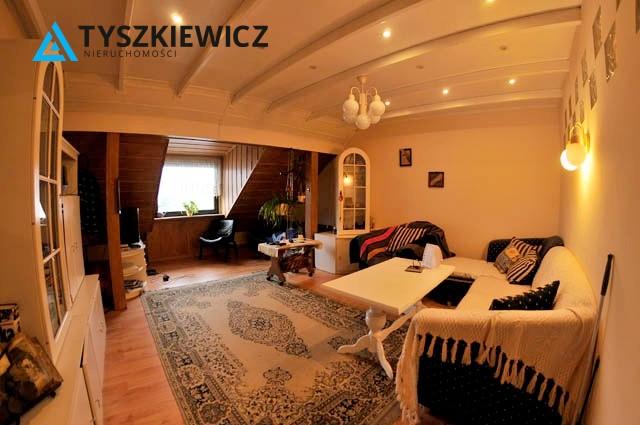 Zdjęcie 4 oferty TY036524 Gdynia Witomino-Leśniczówka, ul. Słoneczna
