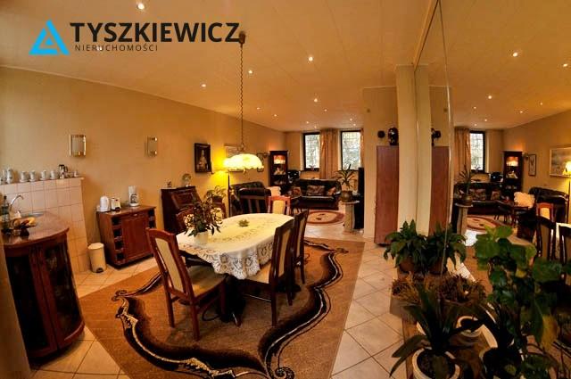 Zdjęcie 2 oferty TY036524 Gdynia Witomino-Leśniczówka, ul. Słoneczna