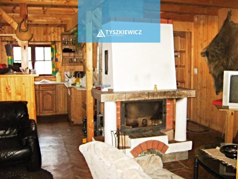 Zdjęcie 3 oferty TY064932 Bożepole Królewskie, Leśna