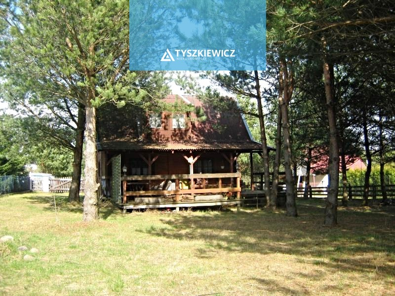 Zdjęcie 1 oferty TY064932 Bożepole Królewskie, Leśna