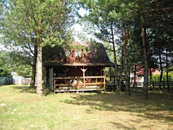 Zdjęcie 2 oferty TY064932 Bożepole Królewskie, Leśna