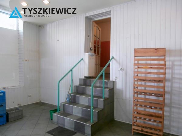 Zdjęcie 1 oferty TY647337 Gdańsk Nowy Port, ul. Rybołowców