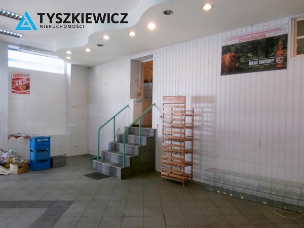 Zdjęcie 1 oferty TY646405 Gdańsk Nowy Port, ul. Rybołowców