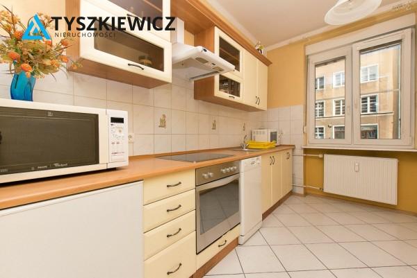 Mieszkanie na sprzedaż, Gdańsk Stare Miasto