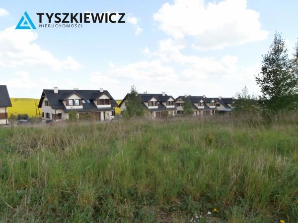 Zdjęcie 2 oferty TY373154 Straszyn, ul. Jacka Malczewskiego