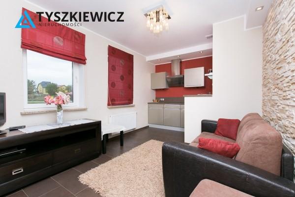 Zdjęcie 4 oferty TY841921 Władysławowo Jastrzębia Góra, ul. Kisterów