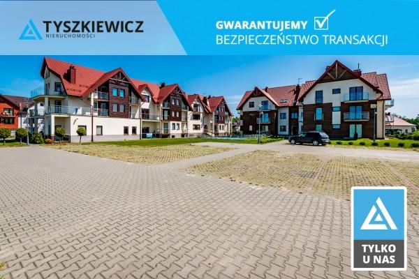Zdjęcie 1 oferty TY841921 Władysławowo Jastrzębia Góra, ul. Kisterów
