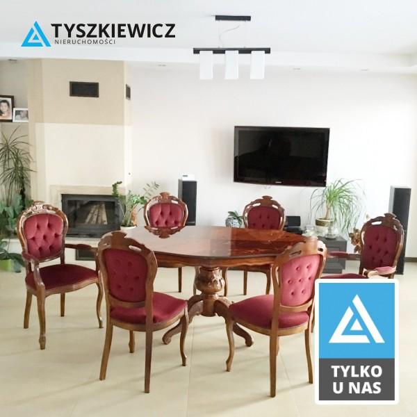 Zdjęcie 1 oferty TY161891 Strzebielino, ul. Elizy Orzeszkowej