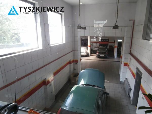 Zdjęcie 4 oferty TY251261 Reda, ul. Wejherowska