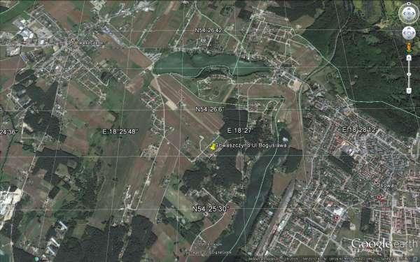 Zdjęcie 5 oferty TY317578 Chwaszczyno, ul. Bogusława