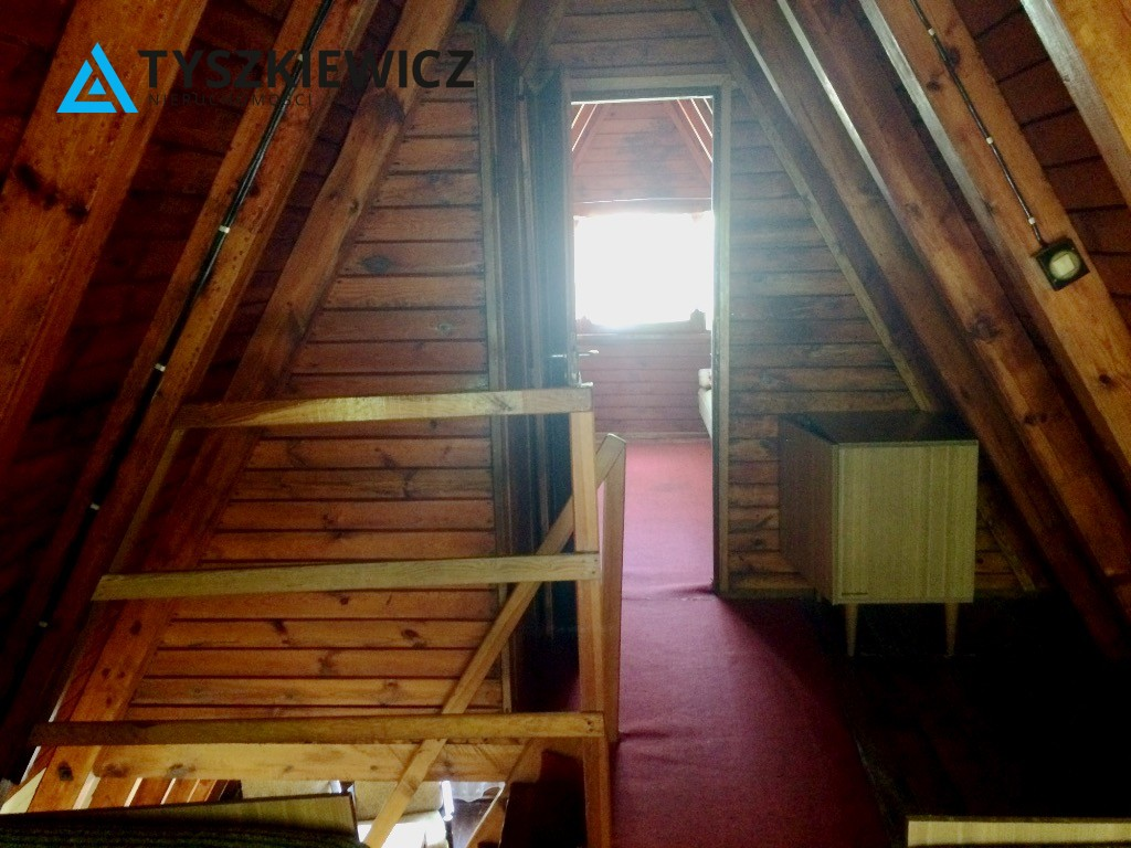 Zdjęcie 8 oferty TY568710822 Kąty Rybackie, ul. Piaskowa