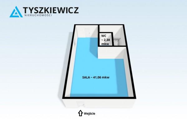 Zdjęcie 5 oferty TY506390 Gdańsk Przymorze, ul. Kołobrzeska