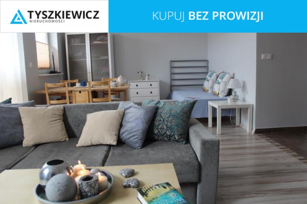 Zdjęcie 1 oferty TY065124 Kosakowo, Ul. Złote Piaski