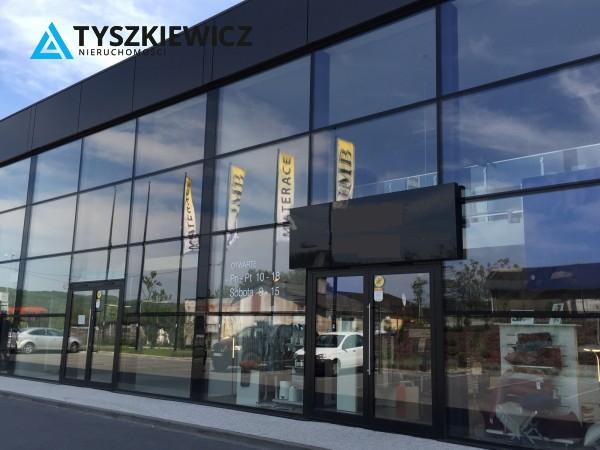 Zdjęcie 2 oferty TY850243 Reda, ul. Wejherowska