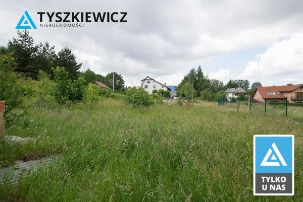 Zdjęcie 1 oferty TY351283 Reda, ul. Torowa