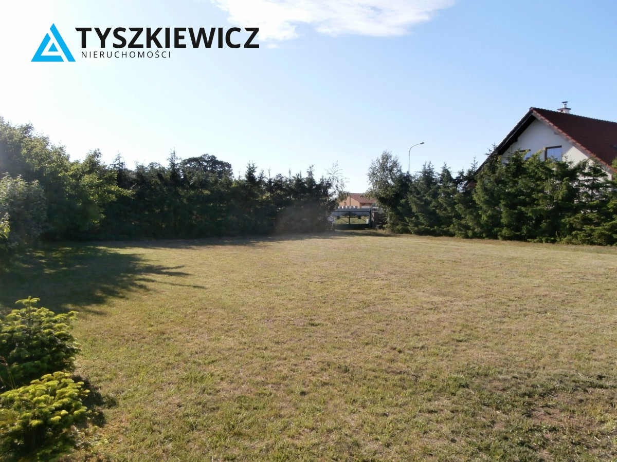 Zdjęcie 2 oferty TY497902 Pruszcz Gdański, ul. Henryka Sienkiewicza