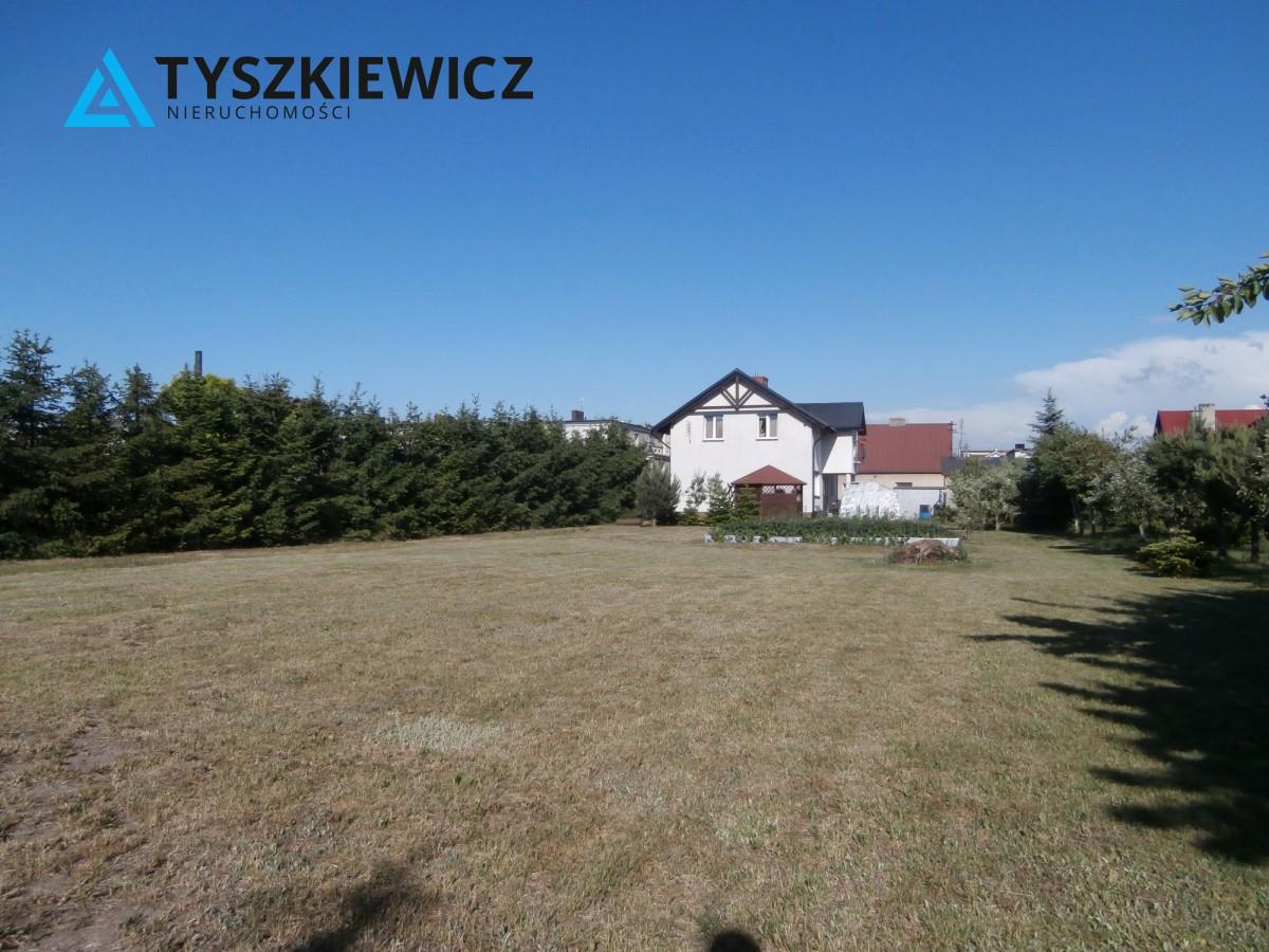 Zdjęcie 4 oferty TY497902 Pruszcz Gdański, ul. Henryka Sienkiewicza