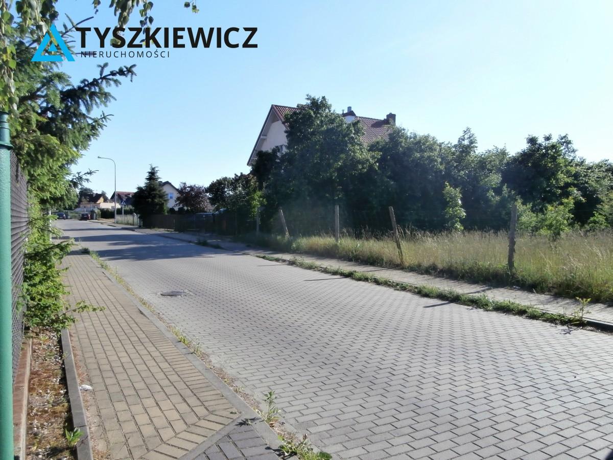 Zdjęcie 5 oferty TY497902 Pruszcz Gdański, ul. Henryka Sienkiewicza