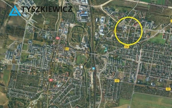 Zdjęcie 6 oferty TY497902 Pruszcz Gdański, ul. Henryka Sienkiewicza