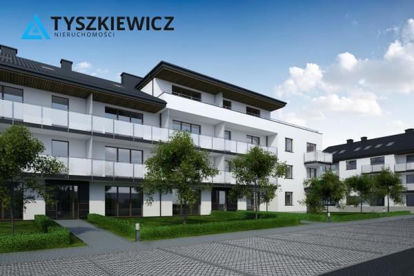 Zdjęcie 2 oferty TY801305 Gdańsk Morena, ul. Stanisława Lema